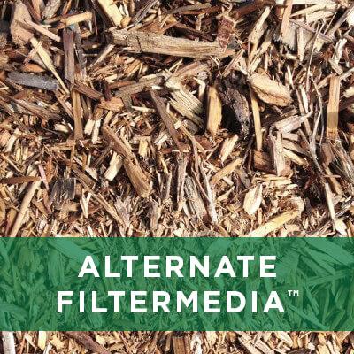 Filtrexx Alternate FilterMedia