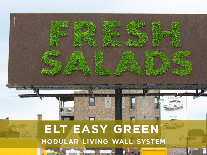 Elt Easy Green Living Wall System Filtrexx Livingwalls