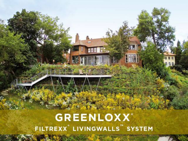 GreenLoxx Living Walls