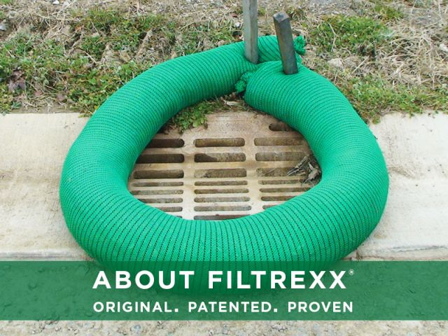 Filtrexx About Section