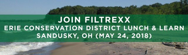 Filtrexx attends 2018 Erie Conservation District Lunch & Learn
