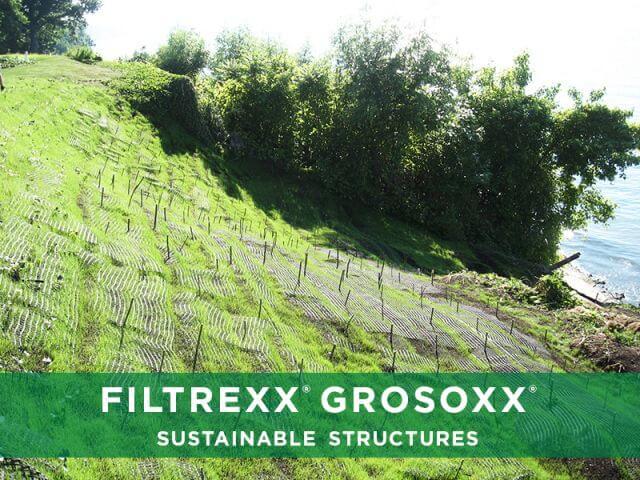 Filtrexx GroSoxx