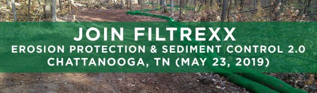 City of Chattanooga Water Quality Program Erosion Prevention and Sediment Control 2.0