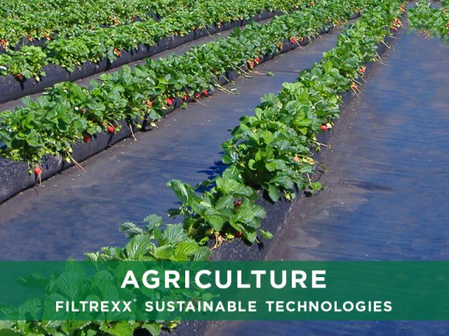 Filtrexx Agriculture Industry