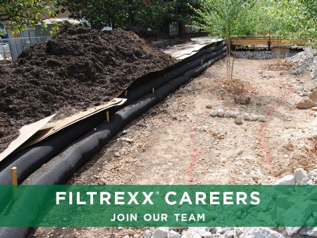 Filtrexx Careers