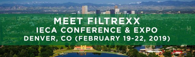 Filtrexx attends 2019 IECA Annual Conference & Expo