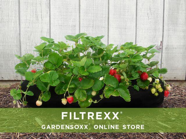 Filtrexx GardenSoxx Online Store
