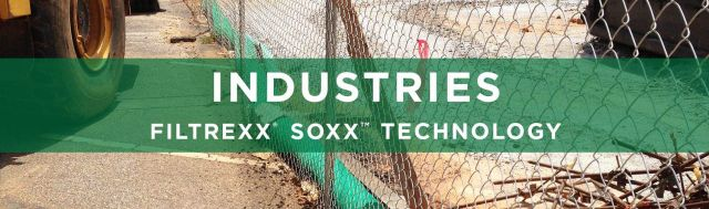 Filtrexx Industries