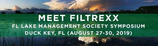 Filtrexx Attends 2019 Florida Lake Management Society Symposium in Duck Key