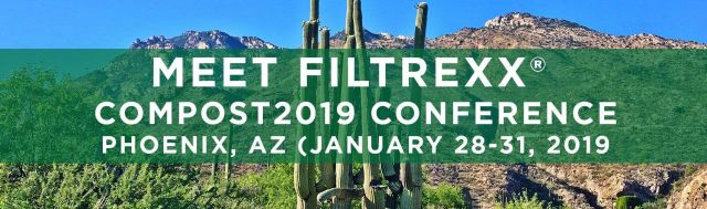 Filtrexx attends 2019 US Composting Council Conference