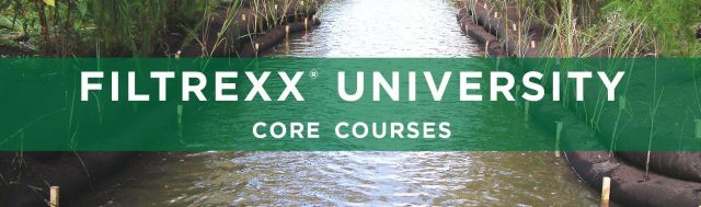 Filtrexx Core Courses