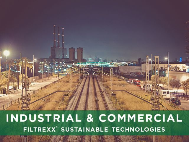Filtrexx Industrial & Commercial