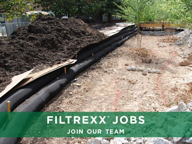 Filtrexx Jobs