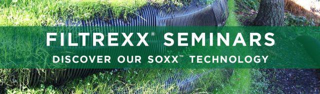 Filtrexx Seminars