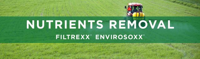 Filtrexx Nutrients Removal