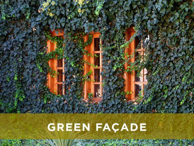 Green Façade