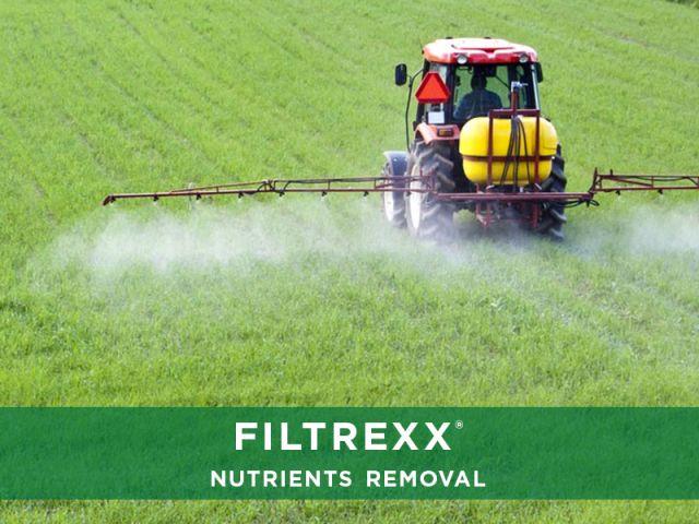 Filtrexx EnviroSoxx Nutrient Removal