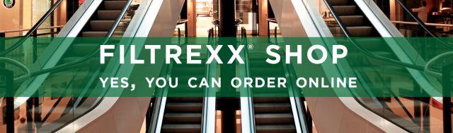 Filtrexx Shop