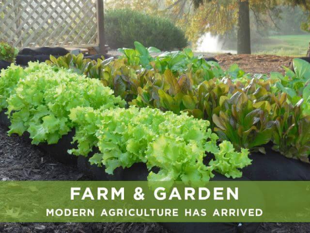 Filtrexx Farm & Garden
