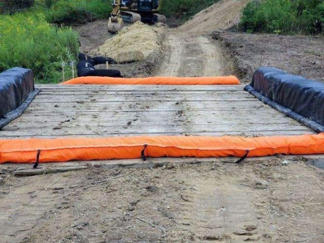 Filtrexx Traffic Marker Construction Site Barrier