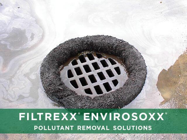 Filtrexx EnviroSoxx