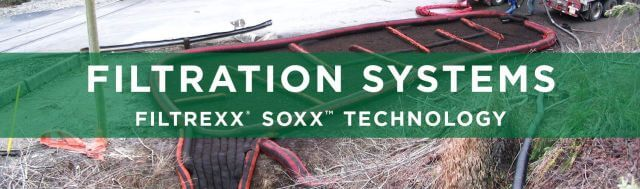 Filtrexx Filtration Systems