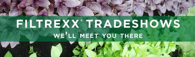 Filtrexx Tradeshows