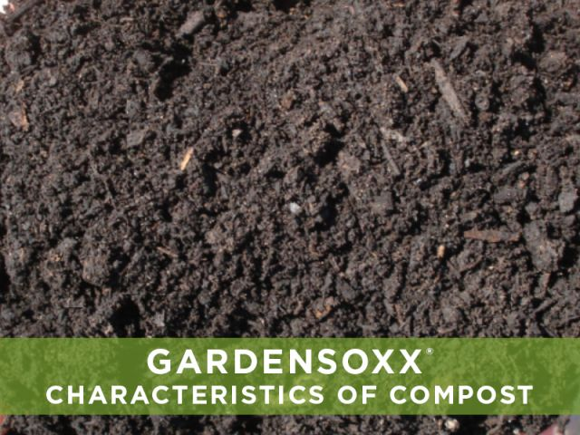 STA Certified Compost