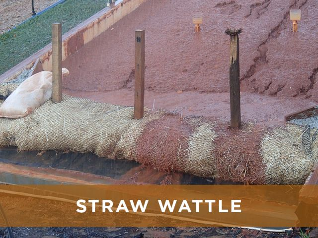 BMP Comparison Straw Wattle