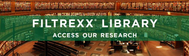 Filtrexx Research Library