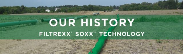 Filtrexx History