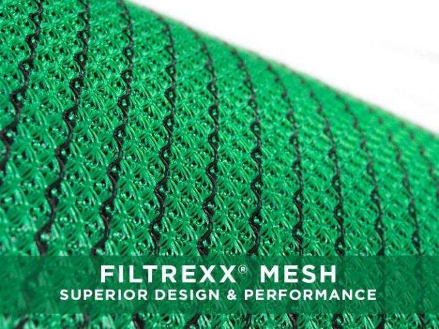 Filtrexx Mesh