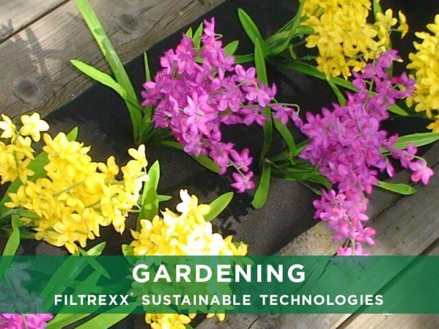 Filtrexx Gardening Industry