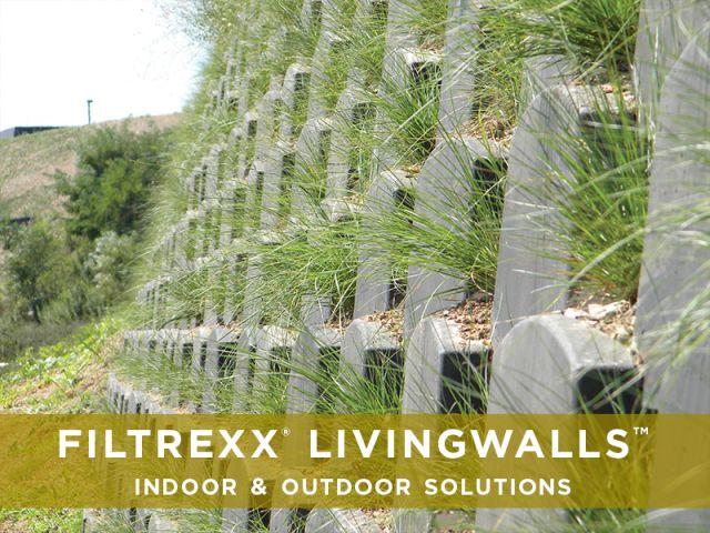 Filtrexx LivingWalls