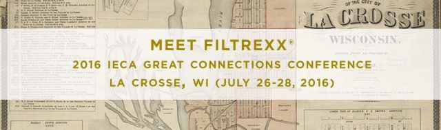 Filtrexx attends 2016 IECA Great Connections  Conference