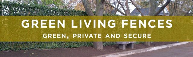 Filtrexx Green Living Fences