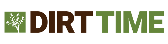 Dirt Time logo
