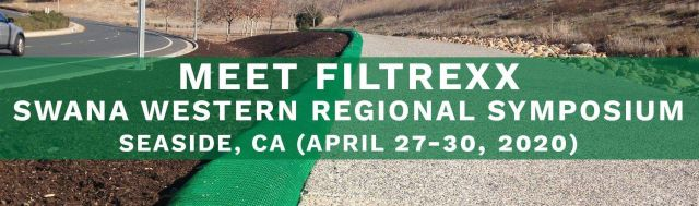 Filtrexx attends 49th Annual SWANA Western Regional Symposium