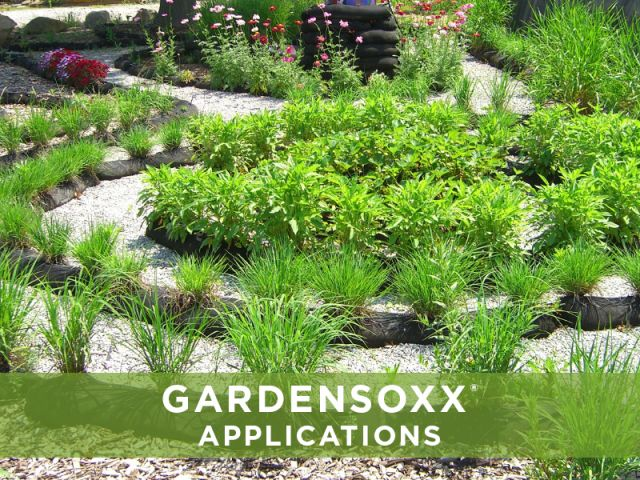 GardenSoxx Applications