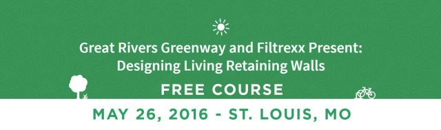 SEMINARS Great Rivers GreenWay St. Louis