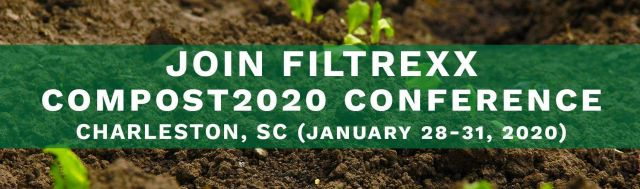 Filtrexx attends 2020 US Composting Council Conference