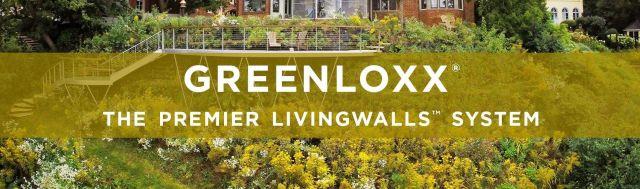Filtrexx GreenLoxx Living Walls